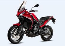 Moto Morini X-Cape 650: a EICMA 2019 arriva la nuova adventure