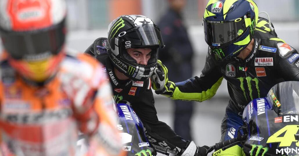 MotoGP 2019. Le pagelle del GP di Malesia