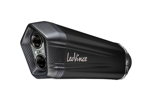 Leovince a EICMA con lo scarico LV-12 (6)