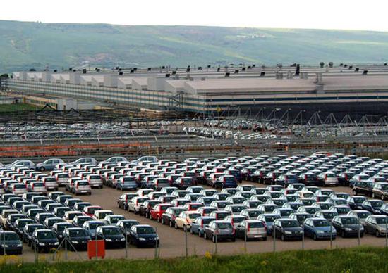 Tassa sulle auto aziendali: una stangata piena di perché