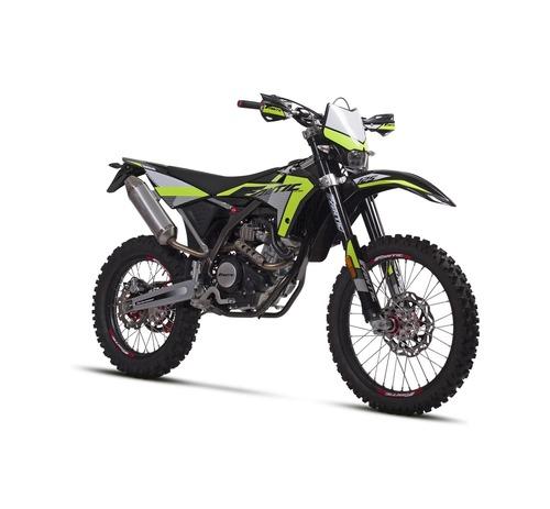 Fantic Motor enduro e motard 2020 a EICMA 2019 (7)