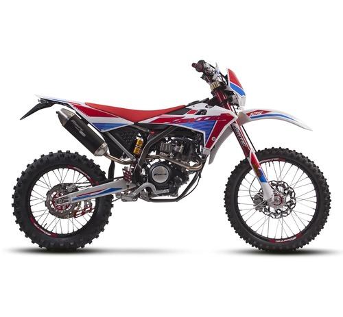 Fantic Motor enduro e motard 2020 a EICMA 2019 (9)