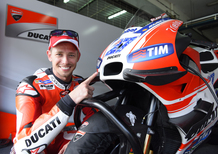 Casey Stoner ospite d'onore al WDW