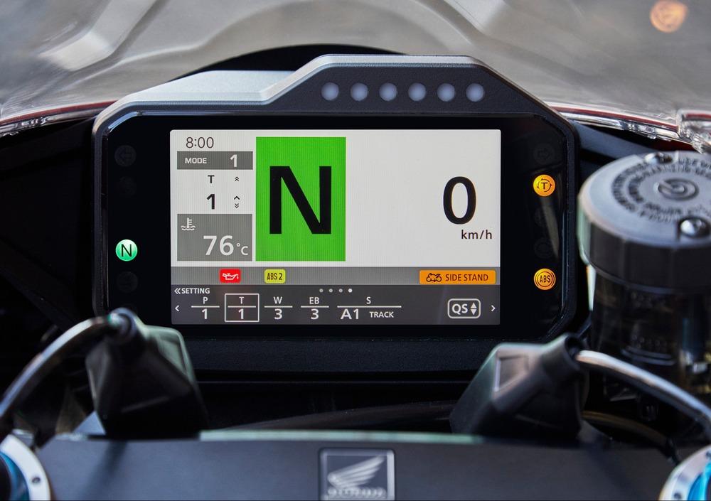 Honda CBR 1000 RR-R Fireblade SP (2020) (5)