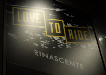 VIDEO - Moto.it arriva in Rinascente. Il backstage