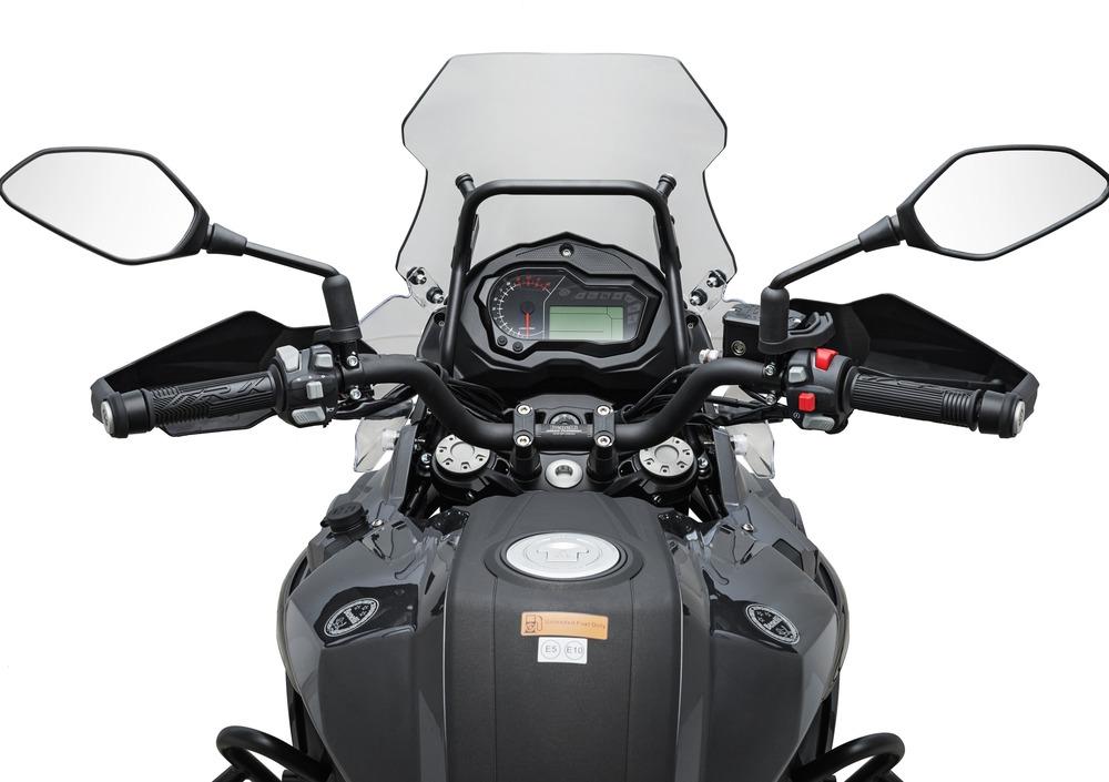 Benelli TRK 502 ABS (2017 - 20) (3)