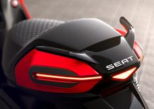Seat eScooter, in arrivo una Seat a due ruote