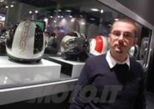 Klaus Fiorino, designer di MOMODESIGN ci presenta le novità 2012