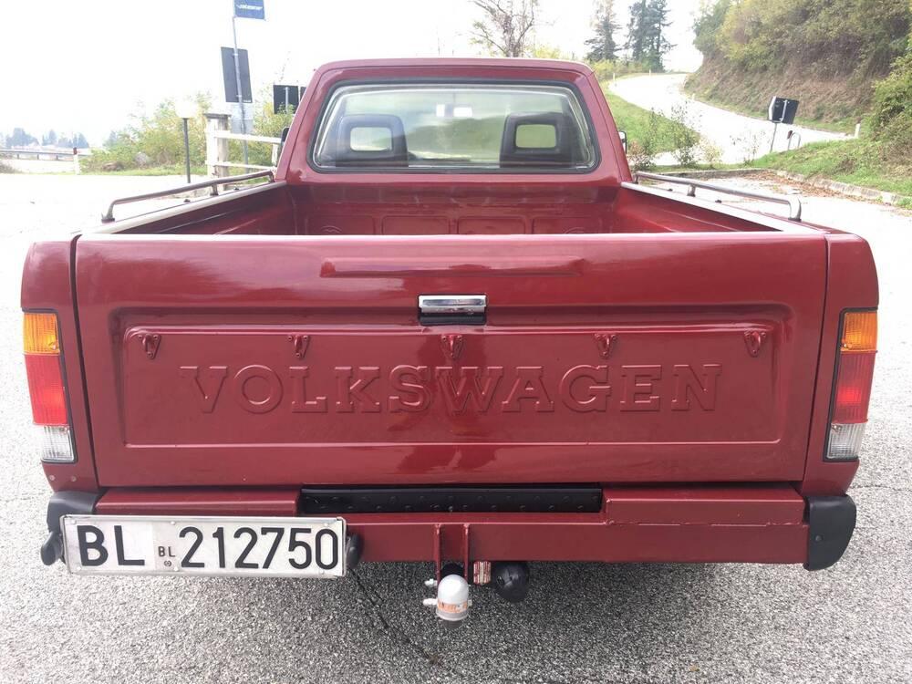 Caddy d'epoca del 1979 a Levico Terme (4)