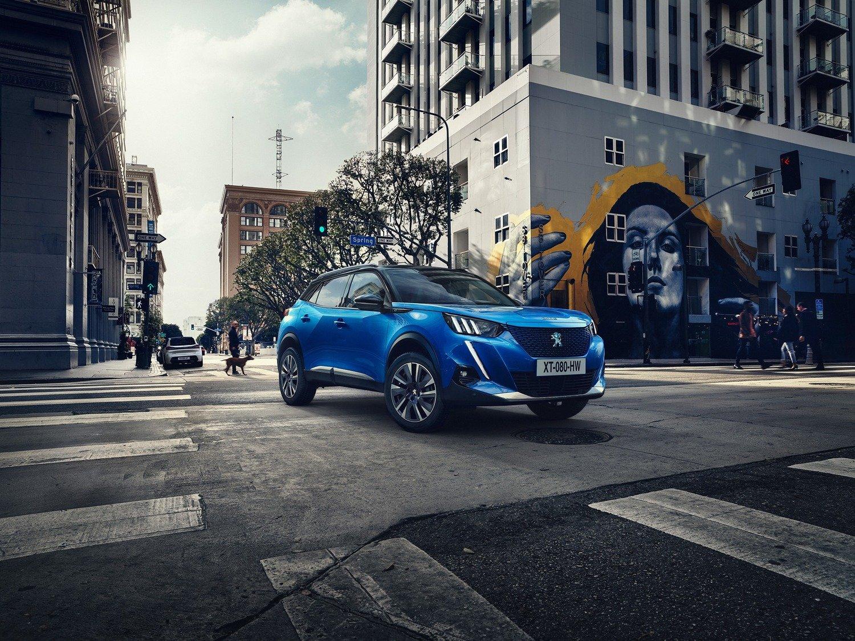 Listini 2019, Peugeot 2008: si parte da 21.050 euro