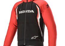 Nuova collezione Alpinestars per Honda 2020