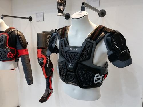Acerbis: nuovo abbigliamento per cross, touring e bici a EICMA 2019 (6)