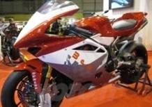 MV Agusta torna sulle strade dell'Isola di Man