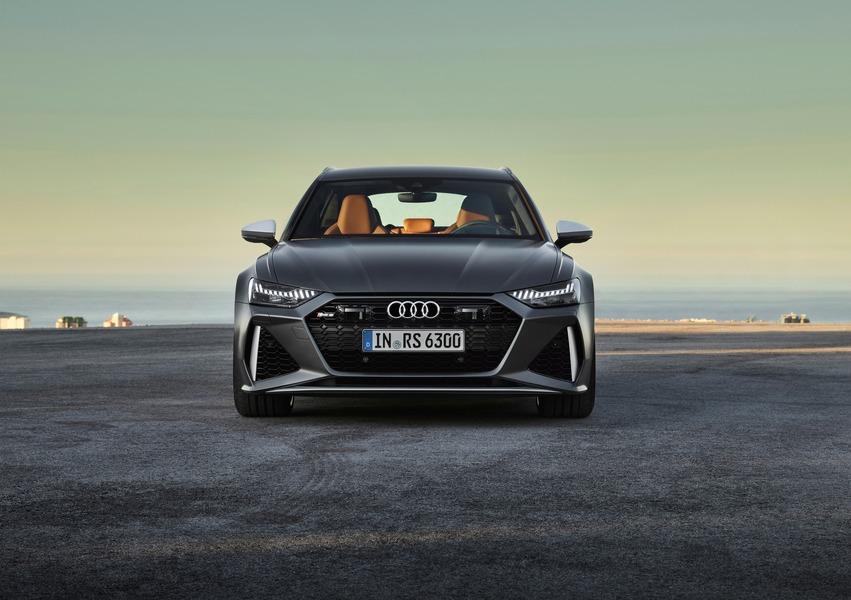 Audi RS 6 Avant (3)