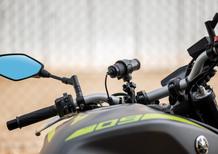 La Bike Guardian Midland diventa Wi-Fi