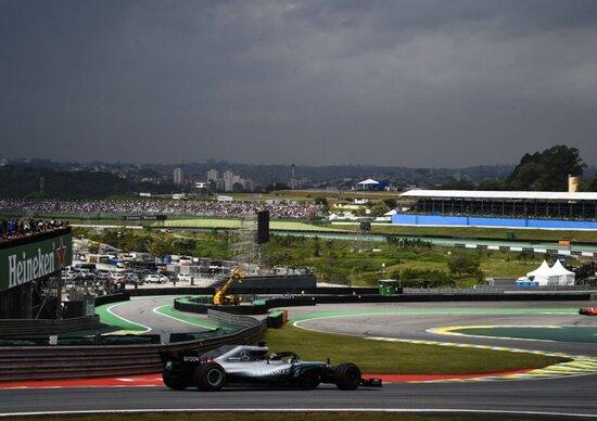 GP Brasile, Ferrari: Nuova power unit per difendere il terzo posto piloti