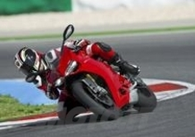 Ducati Riding Experience 2012 con Troy Bayliss e la 1199 Panigale