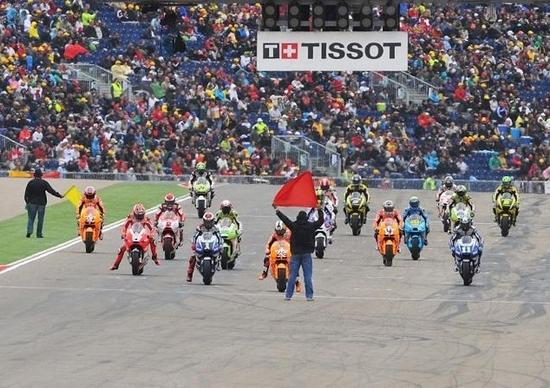 MotoGP. Nuove modifiche al regolamento per aiutare le CRT