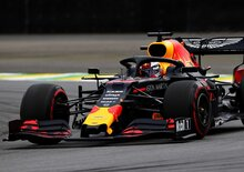 F1, GP Brasile 2019: Verstappen-Vettel, dopo le polemiche parlano i risultati
