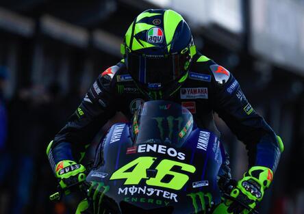 MotoGP 2019. Valentino Rossi: Il nostro potenziale è più alto di così
