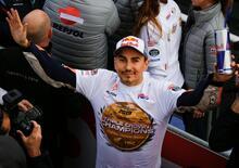 MotoGP 2019. Jorge Lorenzo: Mi mancheranno vittorie e gente del paddock