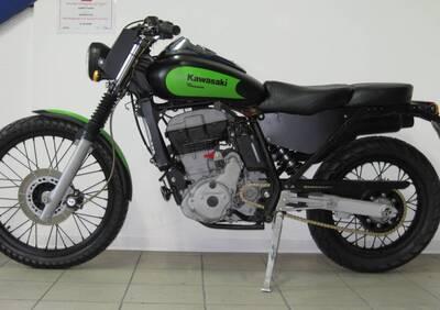 Kawasaki KLR 600 S (1990 - 96) - Annuncio 7896943
