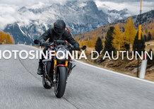 """Paesaggi italiani e lirica: MV Agusta presenta una serie di cortometraggi intitolati """"Il Nostro Bel Paese"""""""