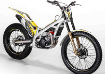 TRS Motorcycles One 300