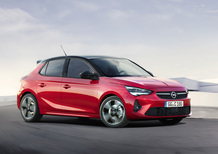 Opel Corsa 2019, prova su strada [VIDEO]