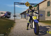 Valentino Rossi The Game: la nostra prova al Ranch