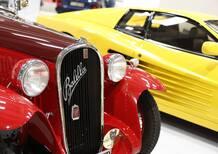 Verona Legend Cars 2016, tutto quello c'è da vedere