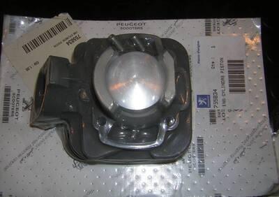 cilindro e pistone PEUGEOT - Annuncio 7906476