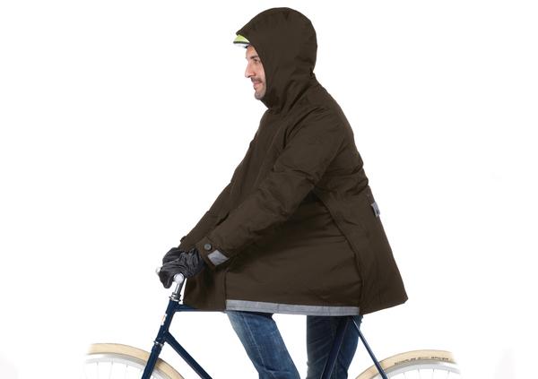 TuBike. Smart solution per il ciclista urbano