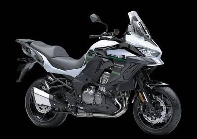 Kawasaki Versys 1000 (2019 - 21) - Annuncio 7907820