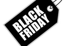 Il Black Friday dei motociclisti: le migliori offerte
