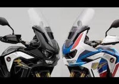 Honda Africa Twin CRF 1100L Adventure Sports (2020) - Annuncio 7910152