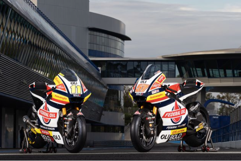 LeoVince e Gresini Moto2: ancora insieme nel 2020