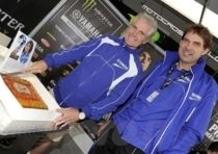 Intervista a Laurens Klein Koerkamp responsabile Yamaha racing