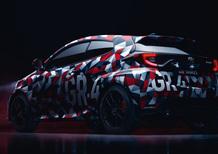 Toyota GR Yaris, debutto al Salone di Tokyo 2020