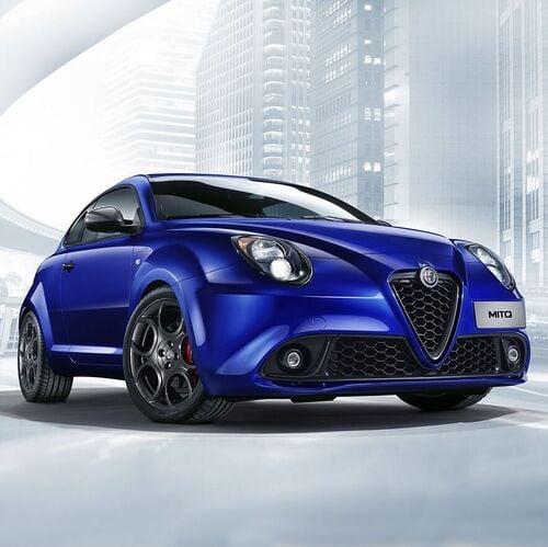 Alfa Romeo Mito Restyling: I Prezzi