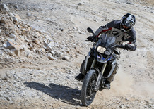 BMW GS Experience 2016: F800GS Video e Gallery