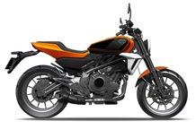 La nuova, piccola Harley Davidson si chiamerà HD350