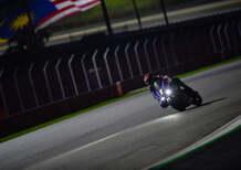 8 ore di Sepang: vince Yamaha con Canepa!