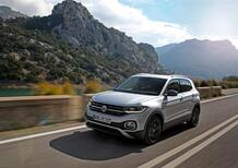 Volkswagen T-Cross: arriva il 1.5 TSI da 150 CV DSG
