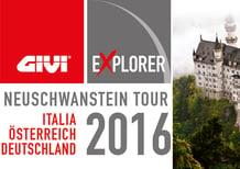 GIVI Tour 2016