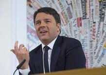 Via il bollo, nuova accisa? Per Renzi «Non è una cattiva idea»