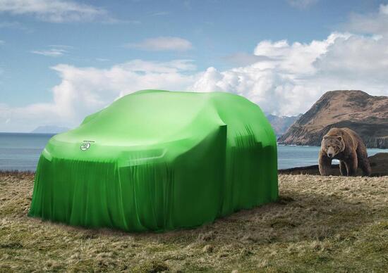 Skoda Kodiaq, ecco il nome del nuovo SUV