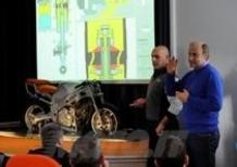 10 marzo, Pesaro: Andreani organizza un corso per sospensioni offroad