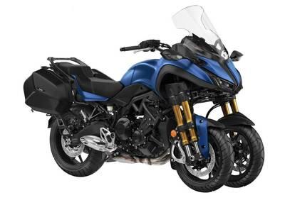 Yamaha Niken 850 GT (2019 - 20) - Annuncio 7941026