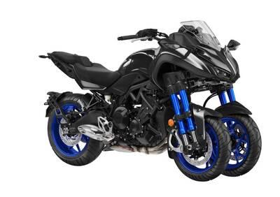 Yamaha Niken 850 (2018 - 20) - Annuncio 7941033